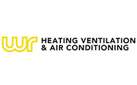 White Recruitment Heating, Ventilation & Air Conditioning